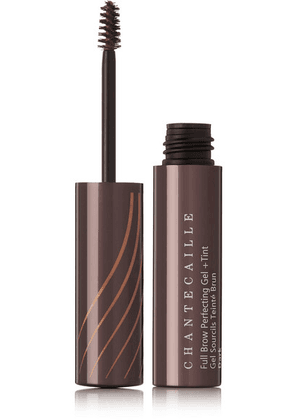 Chantecaille - Full Brow Perfecting Gel + Tint - Dark