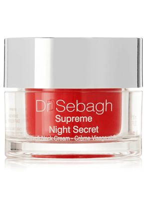 Dr Sebagh - Supreme Night Secret, 50ml - one size