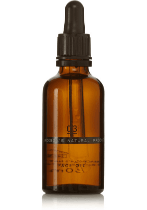 Dr. Jackson's - Face Oil 03, 50ml - one size