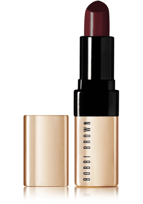 Bobbi Brown - Luxe Lip Color - Your Majesty