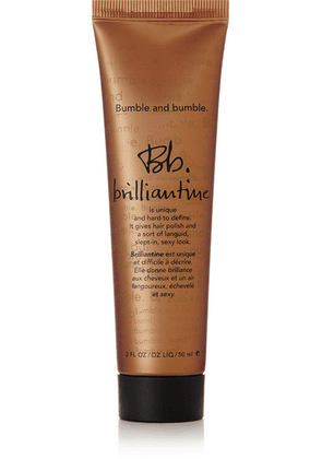 Bumble and bumble - Brilliantine, 50ml - one size