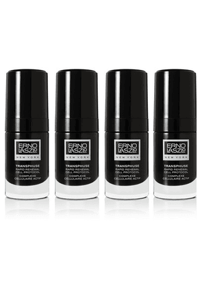 Erno Laszlo - Transphuse Rapid Renewal Cell Protocol, 4 X 15ml - one size