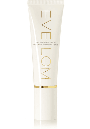 Eve Lom - Daily Protection + Spf50, 50ml - Clear