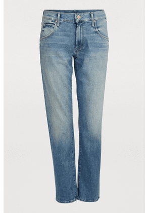 The Ditcher ankle jeans