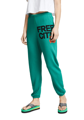 FREECITY Superfluff Luxe OG Sweatpants