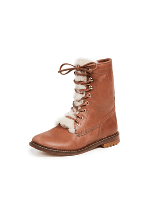 Brother Vellies Unity Boots