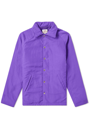 Battenwear Beach Breaker Purple