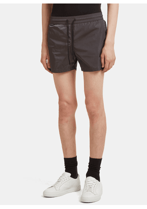 Aiezen AIEZEN Men's Swim Shorts from SS15 in Grey size S