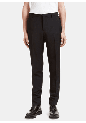 Aiezen AIEZEN Tailored Wool Pants from SS15 in Black size S