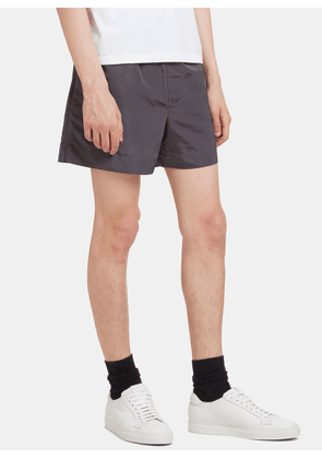 Aiezen AIEZEN Men's Outerwear Shorts from SS15 in Grey size S