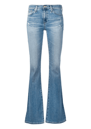 Ag Jeans Angel flared jeans - Blue