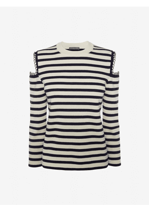 ALEXANDER MCQUEEN Jumpers - Item 39913303