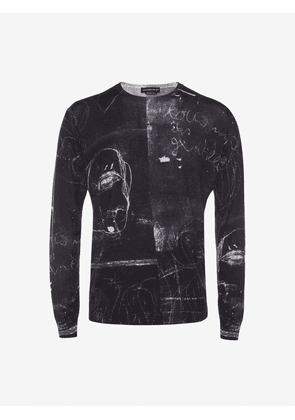 ALEXANDER MCQUEEN Jumpers - Item 39934293