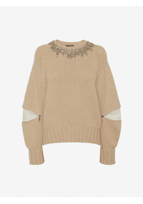 ALEXANDER MCQUEEN Jumpers - Item 39913302