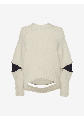 ALEXANDER MCQUEEN Jumpers - Item 39913301