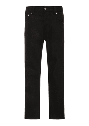 AMI Slim-Fit Stretch Jeans