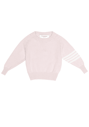 Baby Cashmere sweater