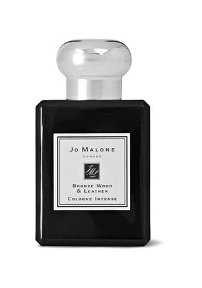 Jo Malone London - Bronze Wood & Leather Cologne, 50ml - Colorless