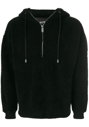 Blood Brother Borg hoodie - Black