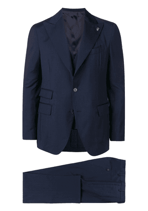 Gabriele Pasini two-piece suit - Blue