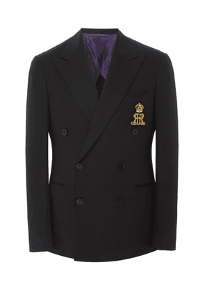 Ralph Lauren Six Button Double Breasted Sportscoat