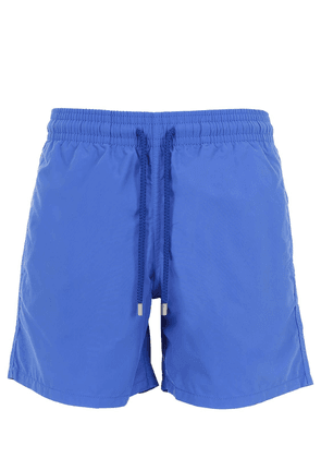 Moorea Nylon Swim Shorts