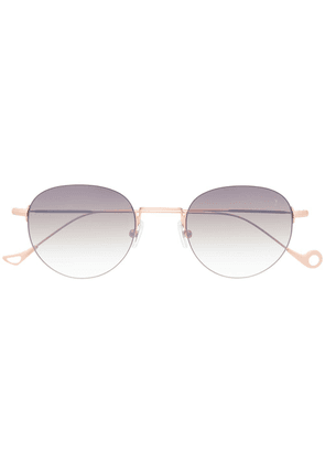 Eyepetizer Olivier sunglasses - Metallic