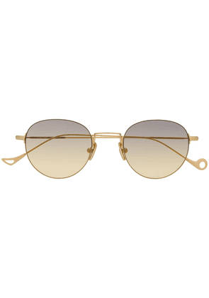 Eyepetizer Olivier sunglasses - Gold