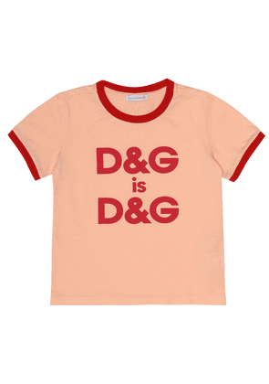 D&G Is D&G T-shirt