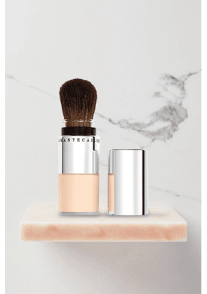 HD Perfecting loose powder Candlelight