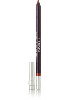 By Terry - Crayon Levres Terrybly Perfect Lip Liner - Red Alert 7