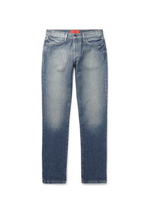 424 - Slim-fit Denim Jeans - Blue