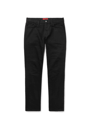 424 - Slim-fit Denim Jeans - Black