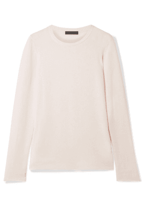 ATM Anthony Thomas Melillo - Cashmere Sweater - Blush