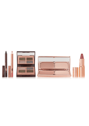 Charlotte Tilbury - After Hours Look - Pink