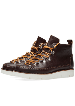 Fracap M125 Indian Boot