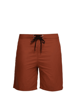Solid & Striped - The Boardshort Swim Shorts - Mens - Red