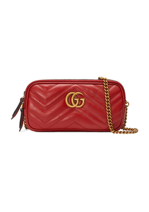 Gg Marmont Leather Item