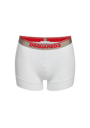 Dsquared2 Pack of 2 Jersey Boxers