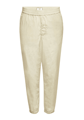 ami Track Pants with Elasticated Waist