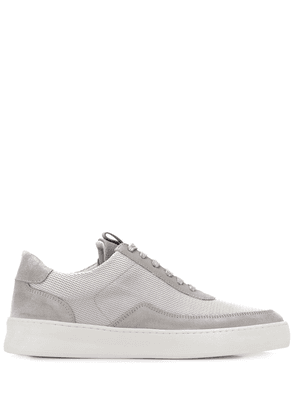 Filling Pieces Ripple tow-top sneakers - Grey