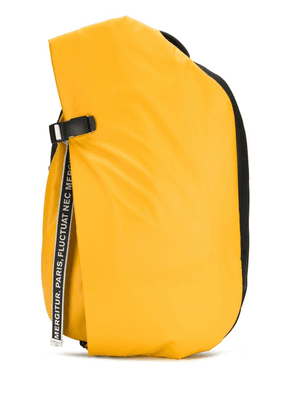 Côte & Ciel Isar M backpack - Yellow