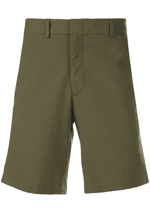 Gitman Vintage classic chino shorts - Green
