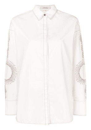 Dorothee Schumacher Havana Dream shirt - White