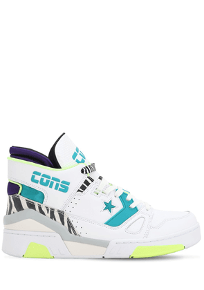 Erx 260 Zebra High Top Sneakers