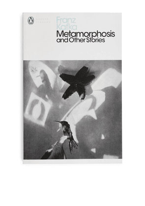 Metamorphosis and Other Stories - White