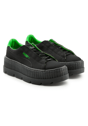 FENTY Puma by Rihanna Cleated Creeper Surf Sneakers