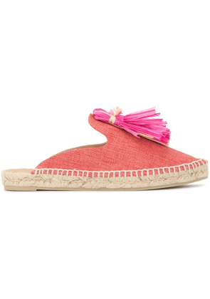 Castañer Rumiss loafers - Pink