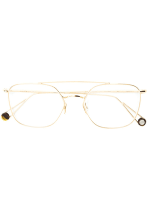 Ahlem Concorde glasses - Metallic