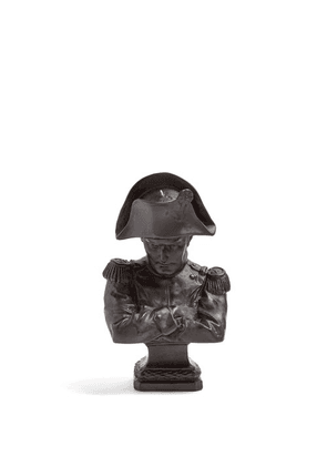 Cire Trudon - Napoleon Bust Decorative Candle - Black
